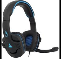 Ewent  Ewent PL3320 headphones/headset Hoofdband Zwart