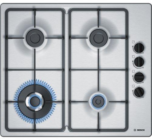 Bosch Bosch PBH6B5B60N Inbouw Gaskookplaat