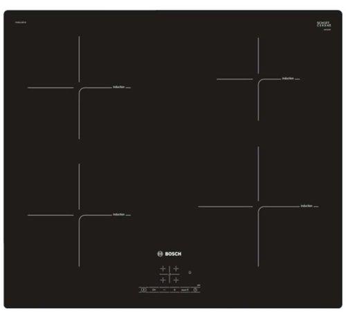 Bosch Bosch PUE611BF1E Inbouw Inductie Kookplaat