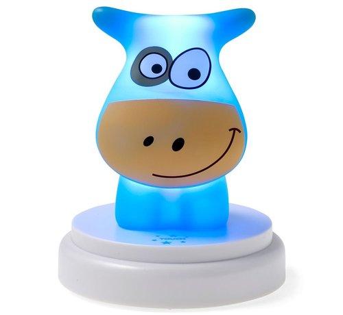 Alecto Alecto Naughty Cow Led Nachtlampje