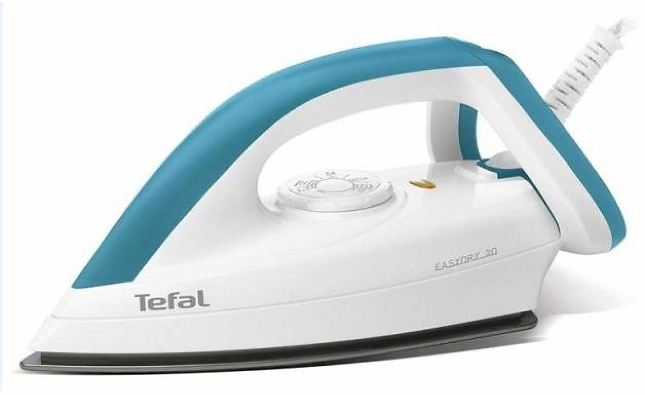Tefal FS4020 Easy Dry Droogstrijkijzer