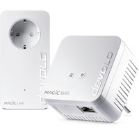 Devolo Devolo 8566 Magic 1 WiFi mini Starter Kit