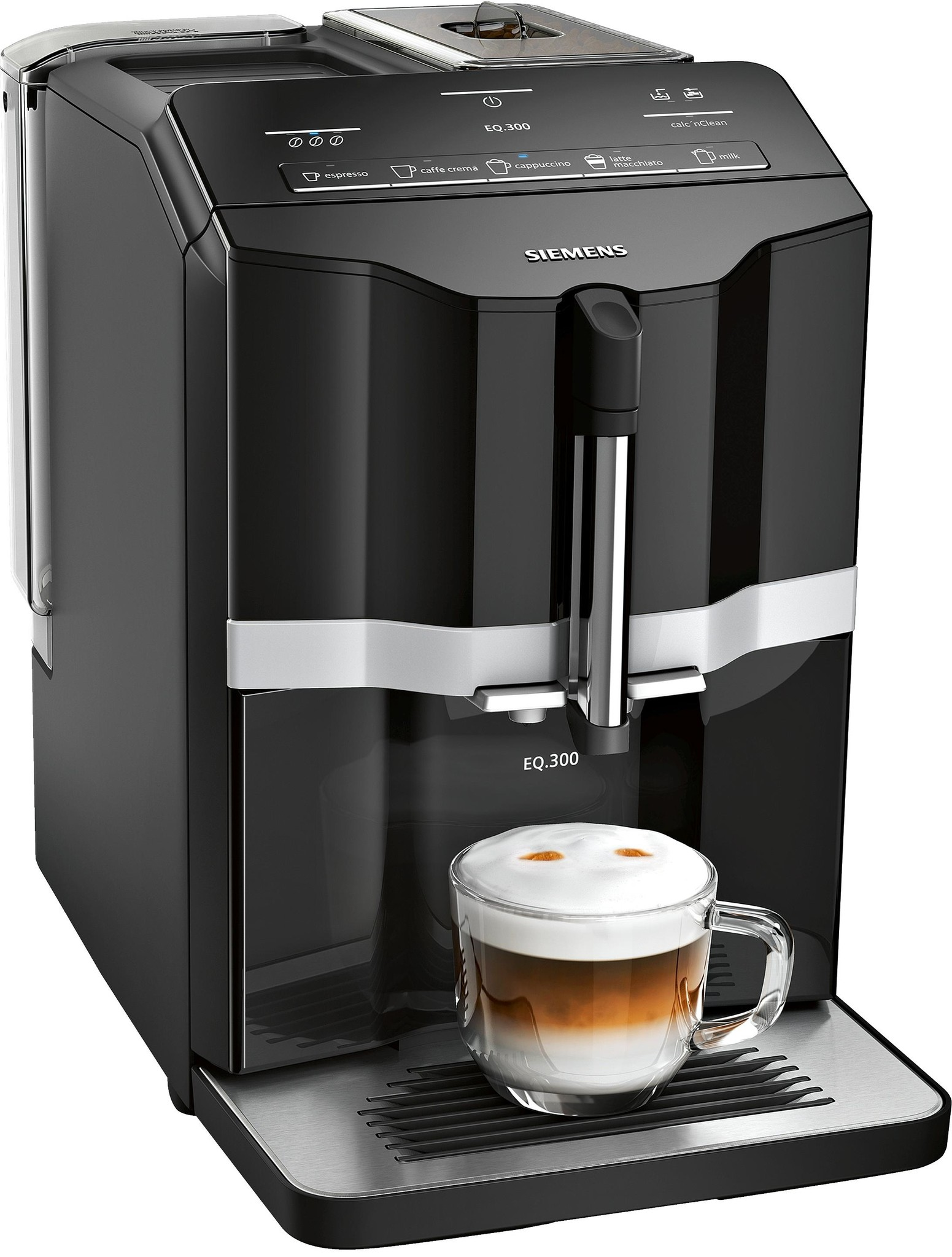 Siemens EQ.300 TI351209RW Espressomachine