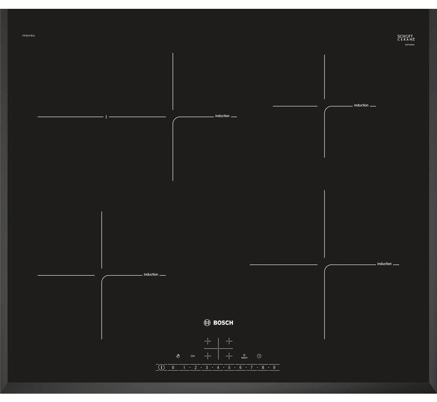 Bosch PIF651FB1E Inbouw Inductie Kookplaat