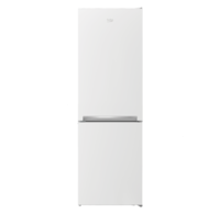 Beko Beko RCNA366K30W Koelvriescombinatie