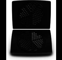 Fritel Fritel 142355 Bakplaten Hartjesvorm voor CW-serie