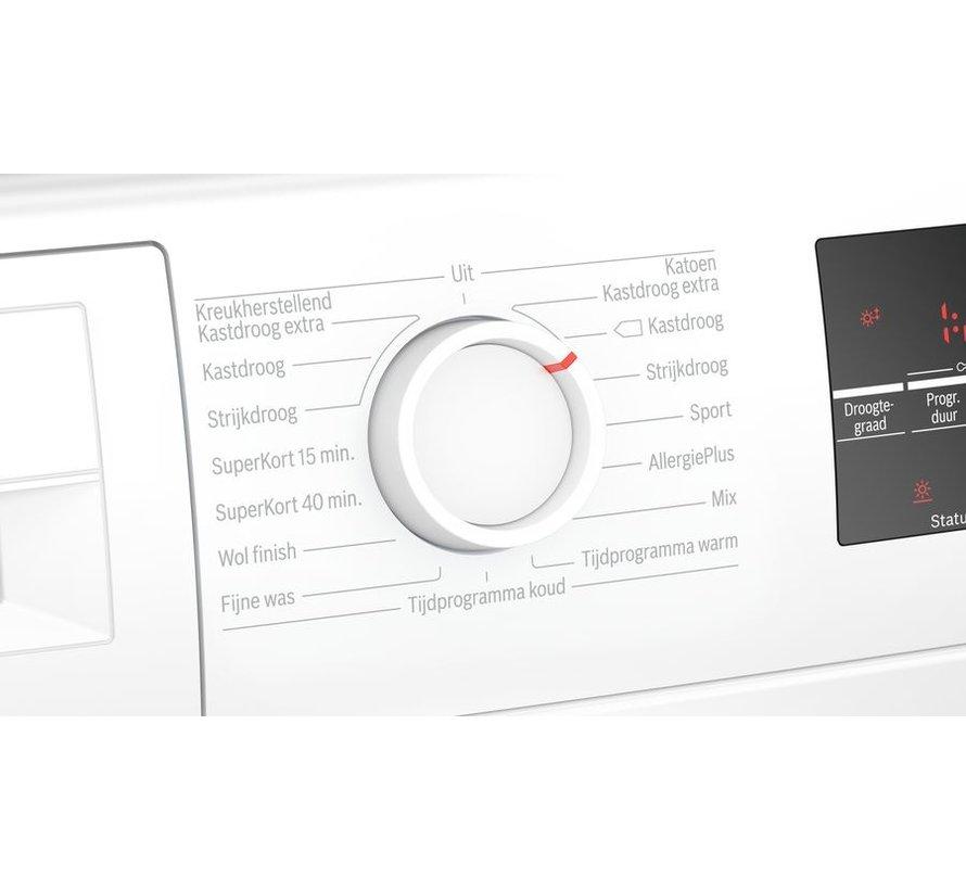 Bosch WTG86402NL Condensdroger