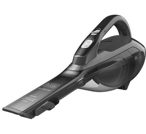 Black & Decker Black+Decker DVA325B-QW Kruimelzuiger