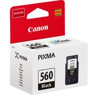 Canon Canon Cartridge Zwart PG-560