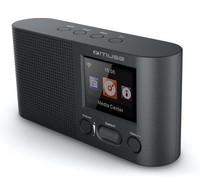 Muse Muse M-112 DBT Portable Radio