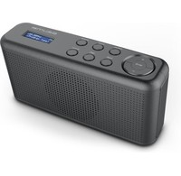 Muse Muse M-102 DB  Portable Radio