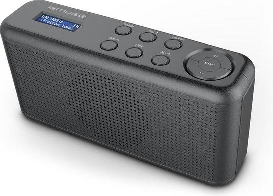 Muse M-102 DB  Portable Radio