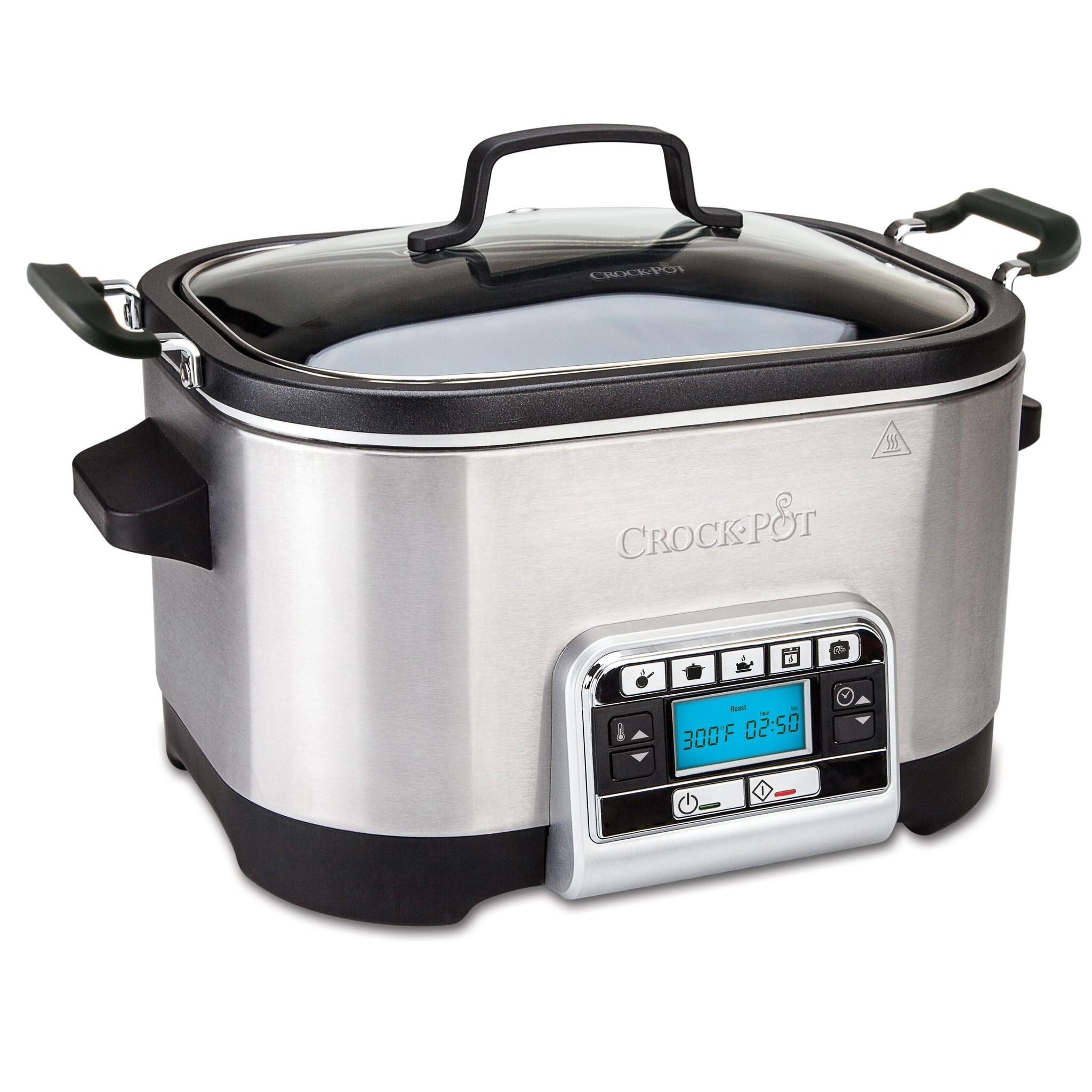 Crock-Pot CR024 slow/multicooker