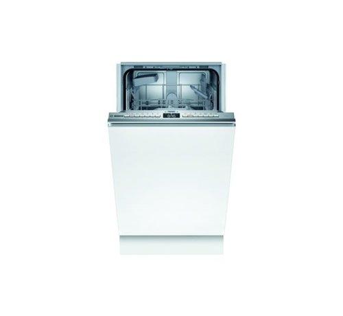 Bosch Bosch SPV4EKX60E volledig geïntegreerde vaatwasser