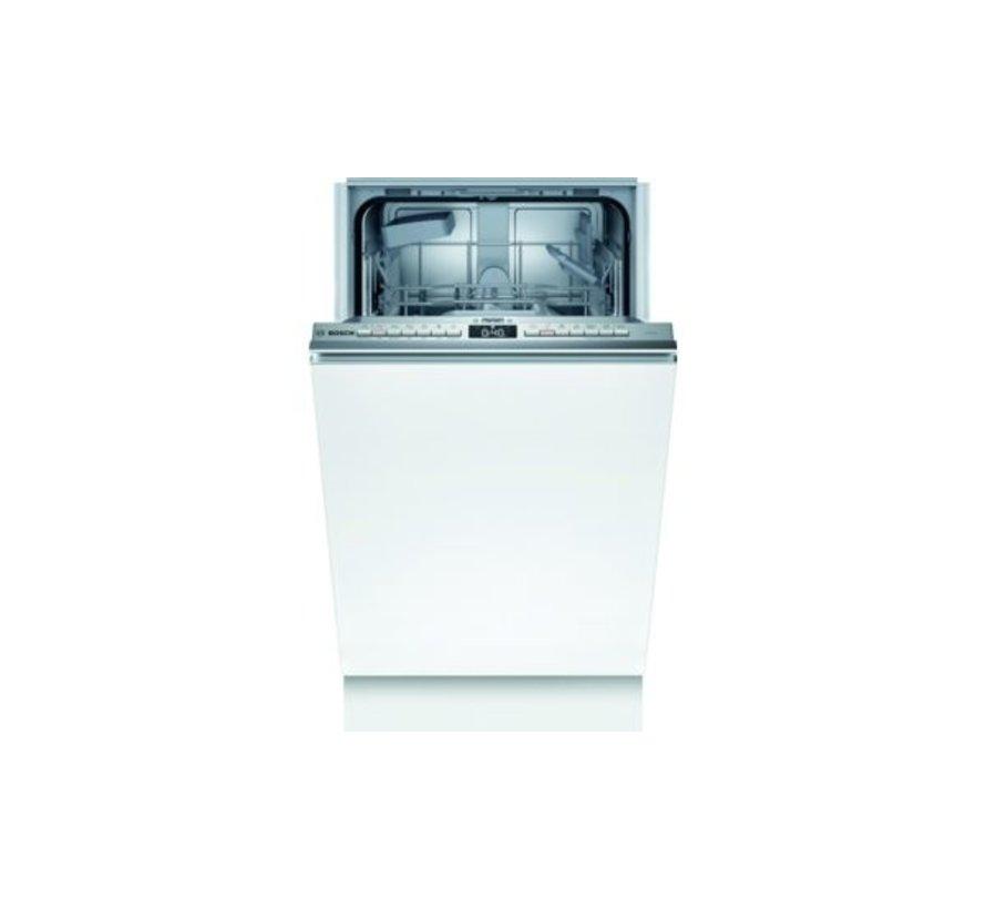 Bosch SPV4EKX60E volledig geïntegreerde vaatwasser