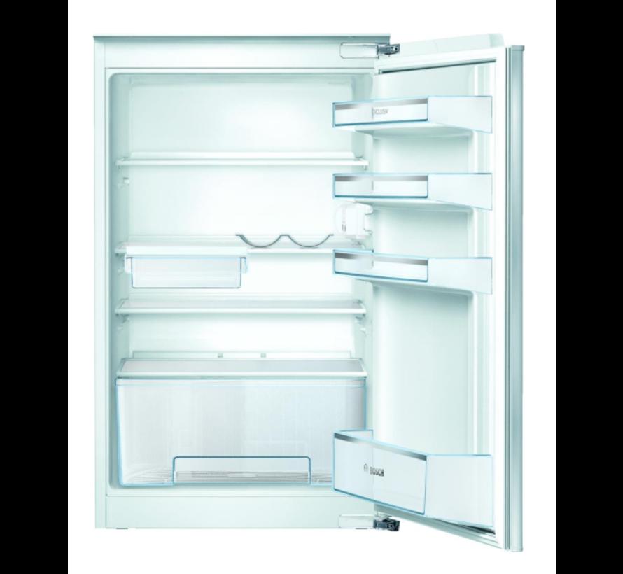 Bosch KIR18EFF0 Inbouw koelkast nis 88 cm