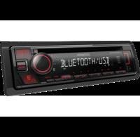Kenwood Kenwood KDC-BT440U Autoradio