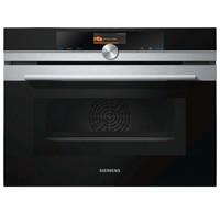 Siemens Siemens CM676G0S6 Inbouw oven met magnetron 45cm