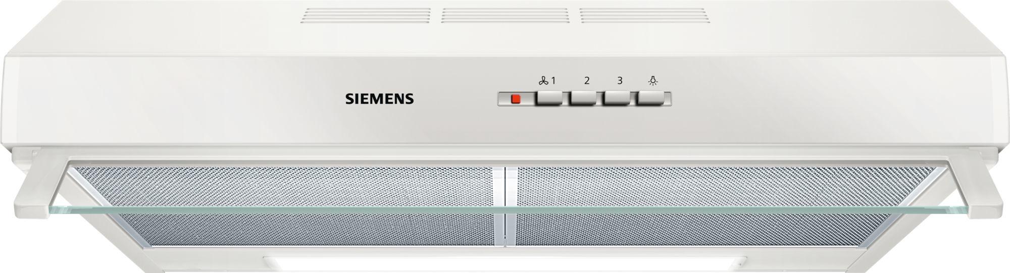 Siemens LU63LCC20 Afzuigkap