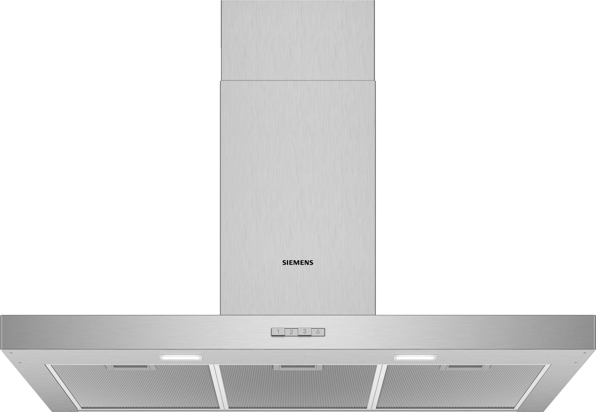 Siemens LC96BBC50 - Wandschouw afzuigkap