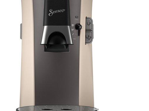 Philips  Philips Senseo Select CSA240/30 Koffiepadmachine