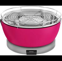 Feuerdesign Feuerdesign Vesuvio Roze Tafelbarbecue