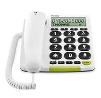 Doro Doro PhoneEasy 312CS Dect Telefoon