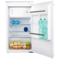 Exquisit Exquisit EKS180-8A+ Inbouw koelkast 102 cm met vriesvak