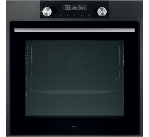 ATAG ATAG ZX6511C Inbouw Oven (Pyrolyse)