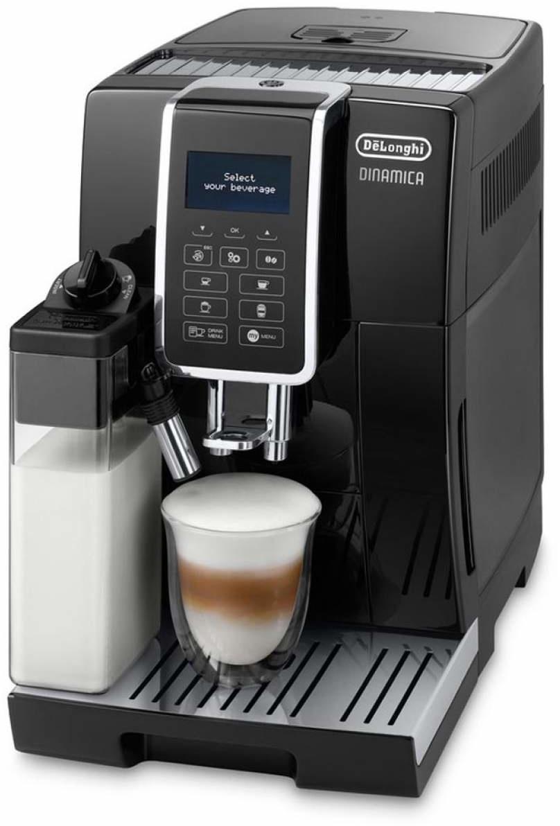 De'Longhi Dinamica ECAM350.55.B Espressomachine