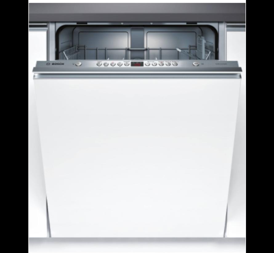 Bosch SMV45AX00N Inbouw Vaatwasser volledig integreerbaar