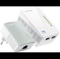 TP-Link TP-Link TL-WPA4220KIT Wifi Powerline extender startset