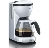 Braun Braun KF520 koffiezetapparaat