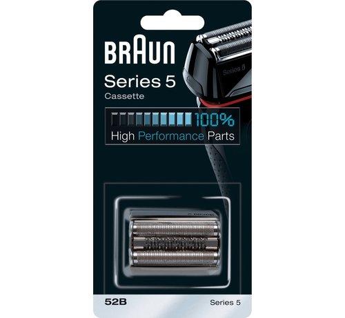 Braun Braun 52B Scheerblad voor Series 5