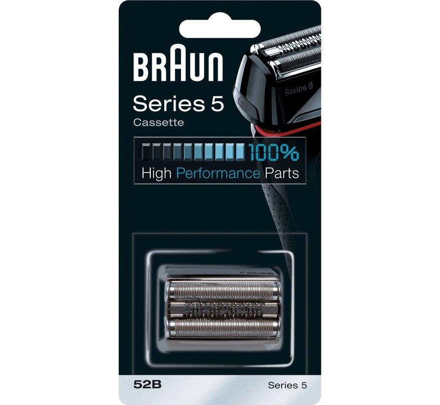Braun 52B Scheerblad voor Series 5