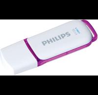 Philips  Philips 64GB USB Stick Snow Edition (USB 3.0)