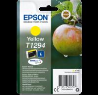 Epson Epson Inktcartridge 12 Yellow