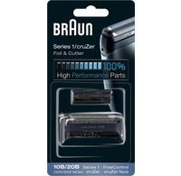 Braun Braun Scheerblad Series 1 / cruZer 10B/20B