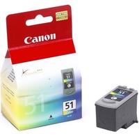 Canon Canon Inktcartridge CL-51 Kleur
