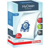 Miele Miele GN HyClean 3D stofzuigerzakken (4 stuks)