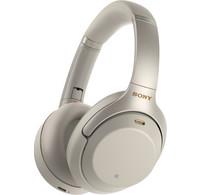 Sony Sony Over-ear Hoofdtelefoon WH1000XM3S Zilver