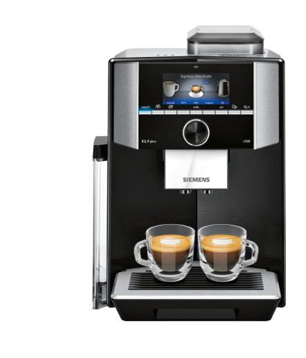 Siemens TI955209RW EQ9  Espressomachine