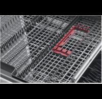 AEG AEG FSE63707P Inbouw Vaatwasser volledig integreerbaar