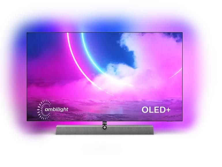 Philips 55OLED935/12 - 55 inch Oled tv