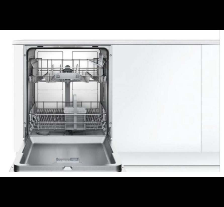 Bosch SMV25AX00E Volledig integreerbare vaatwasser