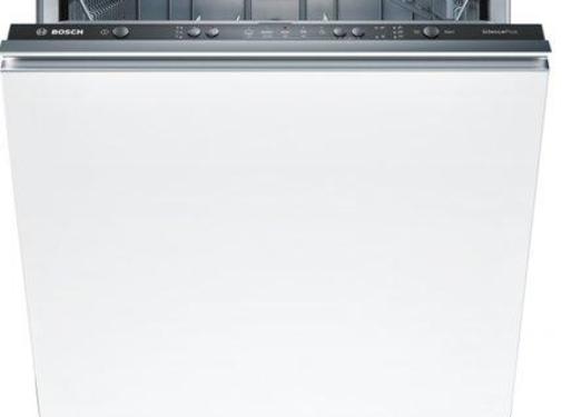 Bosch Bosch SMV24AX02E Inbouw Vaatwasser volledig integreerbaar