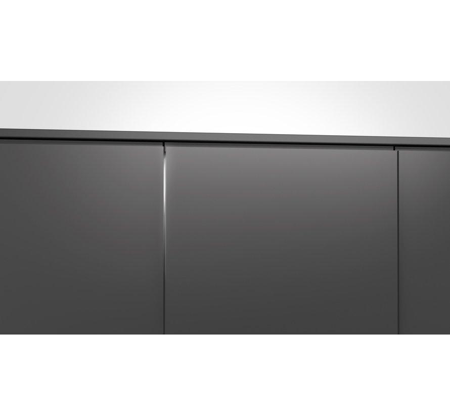 Bosch SMH4HCX48E Inbouwvaatwasser