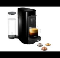Magimix Magimix Vertuo Plus Zwart Nespressomachine