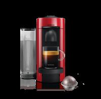 Magimix Magimix Vertuo Plus Rood Nespressomachine