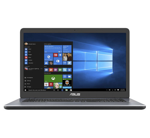 ASUS ASUS 17.3 inch Laptop (A705MA-BX188T)